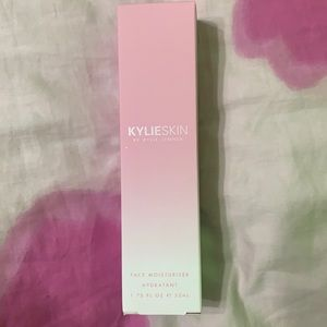 Brand new Kylie Skin face moisturizer